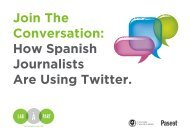 Join the conversation - Prisa Digital