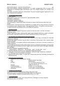 Sanisept quick biztonsagi adatlap - Page 2