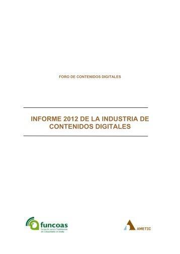 La Oferta Legal de Contenidos en España - Prisa Digital