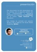 klout - Prisa Digital - Page 2