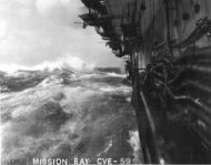 USS Mission Bay - Escort Carriers.com