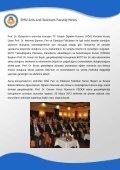 DAÜ Fen-Edebiyat Fakültesi 7. FEFKON Toplantısı'na Ev Sahipliği ... - Page 2