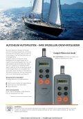 Raymarine Autopiloten - Busse Yachtshop - Page 2