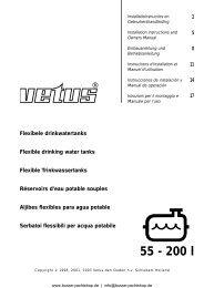 55 - 200 l - Busse Yachtshop