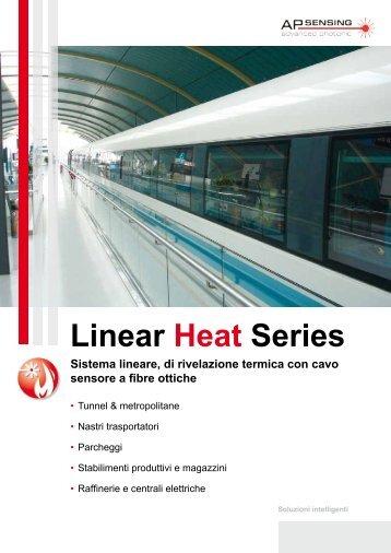 Linear Heat Series - AP Sensing