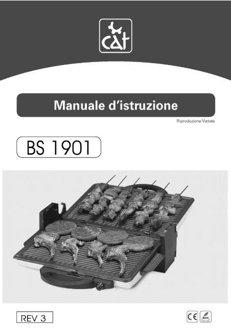 BS 1901 REV 4 - E-milione E-milione