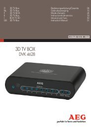 3D TV BOX - E-milione E-milione