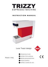 MANUALE TRIZZY 15908/01.fh10 - Amici