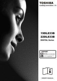 19DL833B 22DL833B - Find help - Digital UK