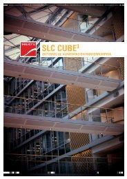 Catalogo SLC CUBE3 Salicru