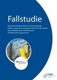 Fallstudie BAFA - arago - The Automation Experts