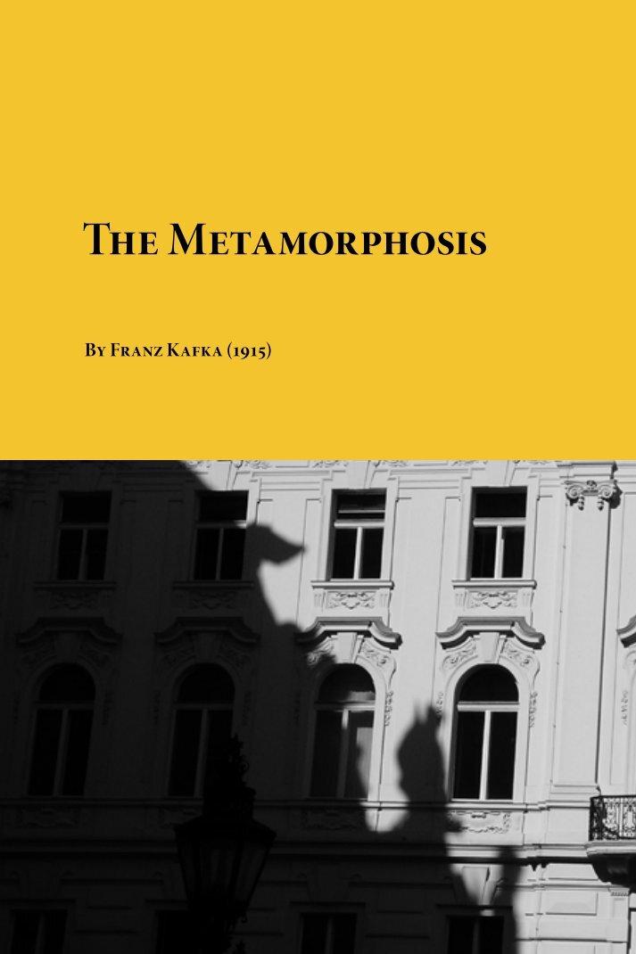 an analysis of the metamorphosis by kafka