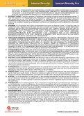 Trend Micros lisensavtale for sluttbruker - Digital River - Page 3