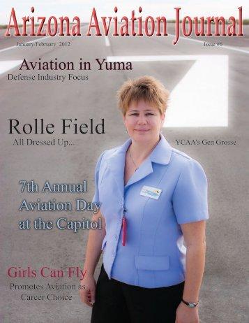 the PDF version - Arizona Aviation Journal
