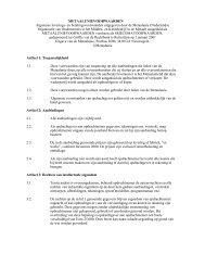 METAALUNIEVOORWAARDEN (pdf)