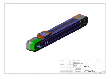KF_VT_BG_17_Riemen I - Blatt 1 - APT GmbH