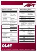 Produktbeschreibung GLST V1.2 - APT GmbH - Seite 2