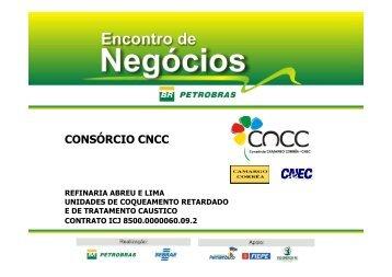 CONSÓRCIO CNCC