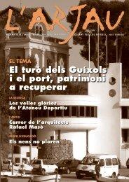 N. 55 (des. 2006) - Ajuntament de Sant Feliu de Guíxols