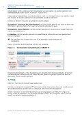 Handleiding voor het indienen van gegevens - ECHA - Europa - Page 6