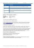 Paskyros gavimas ir valdymas - ECHA - Europa - Page 2