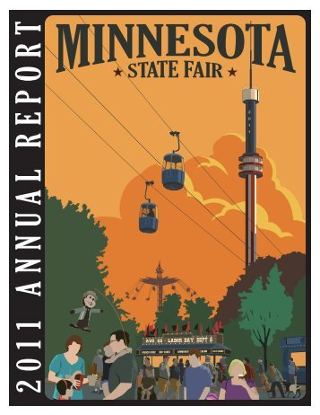 MSF 2011 Annual Report - Minnesota State Legislature