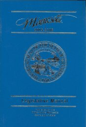 Chapter One Federal Government - Minnesota State Legislature