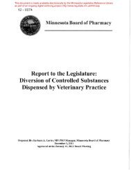 Diversion of Controlled Substances Dispensed by Veterinary Practice