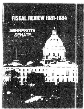 841299 - Minnesota State Legislature