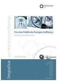 ImpW1.pdf - Wuppertal Institut