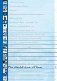 17 Mess-, Regel- und Dosiertechnik, UV-Entkeimung - webpark ag