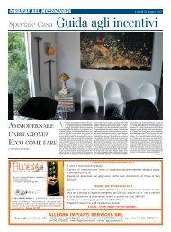 Ecco come ammodernare la casa - Corriere del Mezzogiorno ...