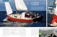 Moody 41 Classic - Marina.ch