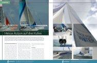 Heisse Action auf drei Kufen - marina.ch - das nautische Magazin ...
