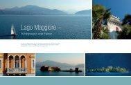 Lago Maggiore (PDF, 2.58 MB) - Marina.ch