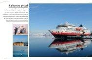 Le bateau postal - marina.ch