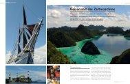 Reisen mit der Zeitmaschine - marina.ch - das nautische Magazin ...