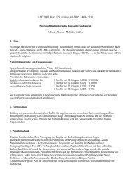 AAD 2005, Kurs 129, Freitag, 4.3.2005, 14:00-15:30 ...
