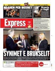 e - Gazeta Express
