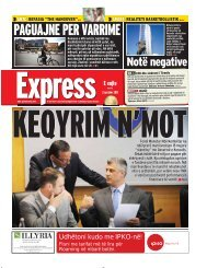 2 qershor 2011 - Gazeta Express