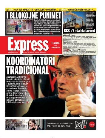 Shkarko - Gazeta Express