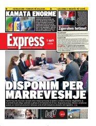 KAMATA ENORME - Gazeta Express