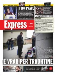 I FTON PRAPE - Gazeta Express