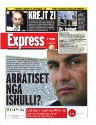 Dr. hajnat - Gazeta Express
