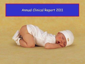 Maternity Critique - National Women's Hospital