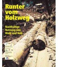 Runter vom Holzweg - ARA