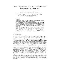 From a Specification to an Equivalence Proof in Object-Oriented ...
