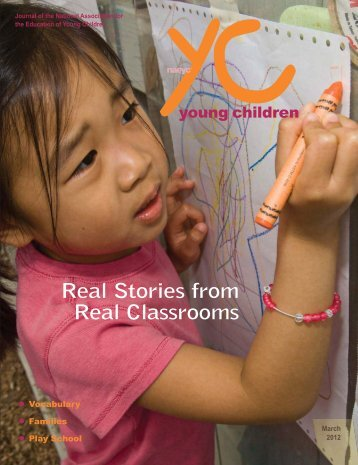 Play School Article NAEYC YC Mar2012.pdf - Clinton Public Schools