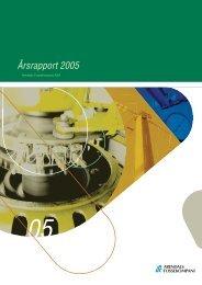 til korr2 Fossekompani årsrapport 2005-8.indd