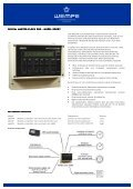 Catalogue WEMPE Marine clock - Ship's time systems 2010-2011 ... - Page 6
